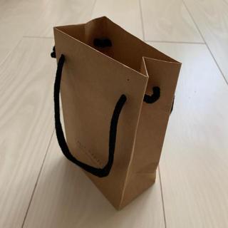オゥパラディ(AUX PARADIS)のAUX PARADIS ショップ袋(ショップ袋)