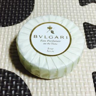 ブルガリ(BVLGARI)のBVLGARI◎ソープ50g(ボディソープ / 石鹸)