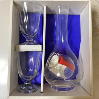 東洋佐々木ガラス - ワインクーラーセット