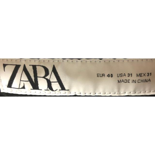 ZARA(ザラ)のZARAワイドパンツ  メンズのパンツ(その他)の商品写真