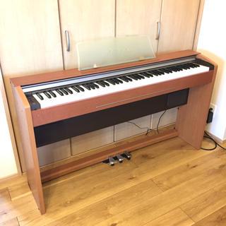 関東限定 送料無料  電子ピアノ CASIO PX-720 88鍵(電子ピアノ)
