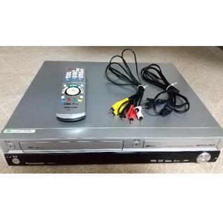 パナソニック(Panasonic)のPanasonic   DVDレコーダー  DMR-EH75V(DVDレコーダー)