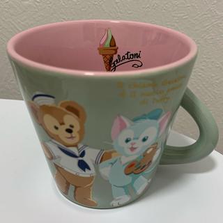 ジェラトーニ(ジェラトーニ)のジェラトーニ マグカップ(グラス/カップ)