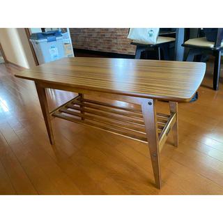 カリモクカグ(カリモク家具)のやんやん様 専用(コーヒーテーブル/サイドテーブル)