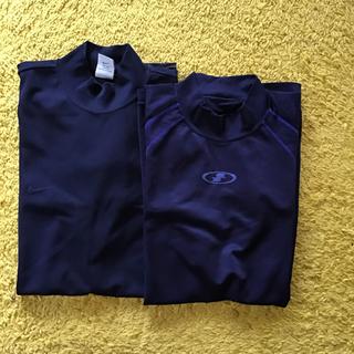 SSK - 野球 アンダーシャツ