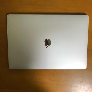 アップル(Apple)の新品同様 MacBook pro 16インチ i9/16GB/1TB(ノートPC)