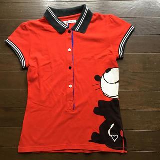 カステルバジャック(CASTELBAJAC)のcastelbajac  ポロシャツ(ポロシャツ)