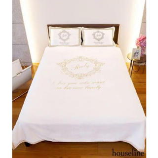 レディー(Rady)の新品♡Rady ホテルシリーズ 毛布(毛布)