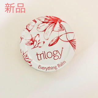 トリロジー(trilogy)のトリロジー エブリシングバーム 18ml(フェイスオイル/バーム)