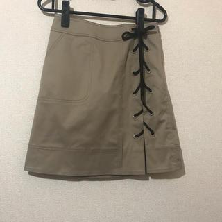 アドーア(ADORE)のアドーア スカート ADORE(ひざ丈スカート)