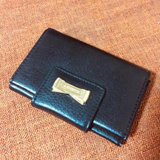 アビステ(ABISTE)のABISTE カードケース 名刺入れ 新品(名刺入れ/定期入れ)