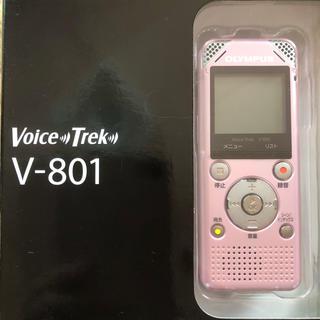 オリンパス(OLYMPUS)のOLYMPUS  Voice recorder(その他)