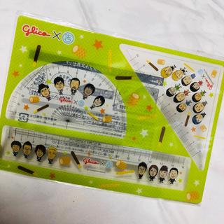 【非売品 新品】吉本 芸人 文具セット(お笑い芸人)