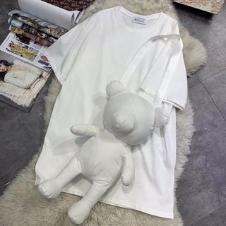 マルタンマルジェラ(Maison Martin Margiela)の【MM6 Margiela】◇小熊のリュック ◇ tシャツ◇(Tシャツ(半袖/袖なし))