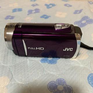 ケンウッド(KENWOOD)のビデオカメラ JVCケンウッド(ビデオカメラ)