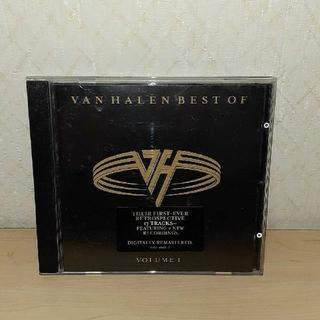 ヴァンヘイレン Best of Vanhalen vol.1(ポップス/ロック(洋楽))