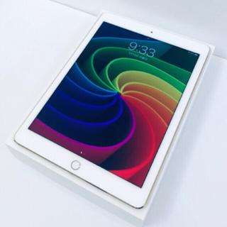 アイパッド(iPad)のiPad Air2 Wi-Fi 64GB【美品】(タブレット)