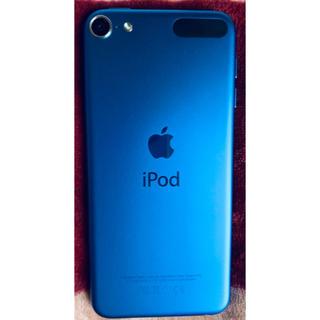 アイポッドタッチ(iPod touch)のApple ipod touch 第6世代 128GB(ポータブルプレーヤー)