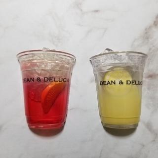 ディーンアンドデルーカ(DEAN & DELUCA)のディーン&デルーカ マグネット レモネードのみ(ノベルティグッズ)