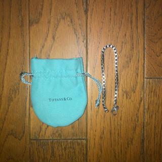 ティファニー(Tiffany & Co.)のTiffany vintage ベネチアンブレスレット(ブレスレット)