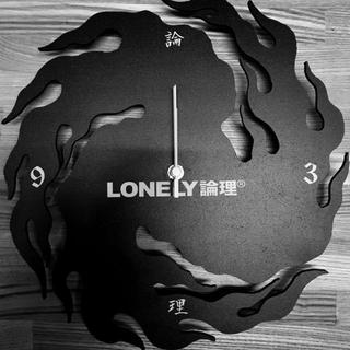 シュプリーム(Supreme)のlonely論理 時計(その他)