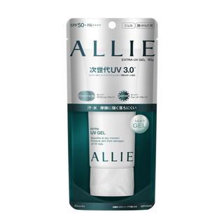アリィー(ALLIE)のカネボウ化粧品 アリィー エクストラUV ジェル 90g(日焼け止め/サンオイル)
