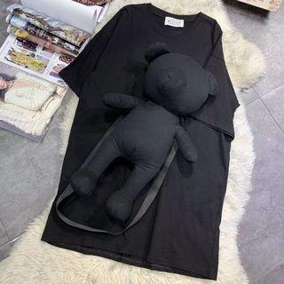 マルタンマルジェラ(Maison Martin Margiela)の【MM6 Margiela】★小熊のリュック ★ tシャツ★(Tシャツ(半袖/袖なし))