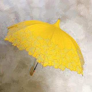 ヴィヴィアンウエストウッド(Vivienne Westwood)のヴィヴィアンウエストウッド Vivienne Westwood 日傘 雨傘 両用(傘)