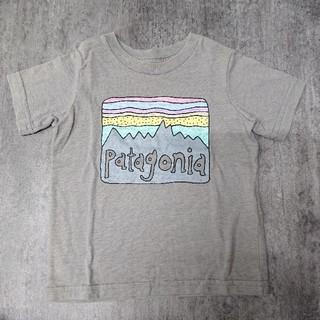 パタゴニア(patagonia)のpatagonia キッズTシャツ(Tシャツ)