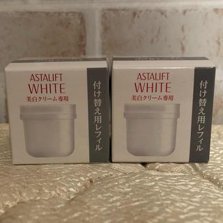 フジフイルム(富士フイルム)のASTALIFT WHITE ホワイトクリーム(フェイスクリーム)