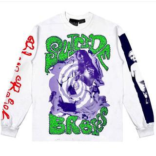 ケースリー(k3)のBlueroses ロンT(Tシャツ/カットソー(七分/長袖))
