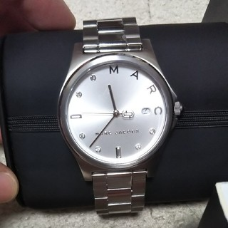 マークジェイコブス(MARC JACOBS)のきまぐれセール新品☆MARC JACOBS 腕時計(腕時計)