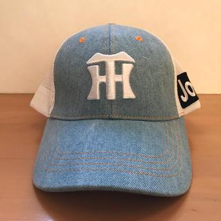 ハンシンタイガース(阪神タイガース)の阪神タイガース キャップ 帽子(キャップ)
