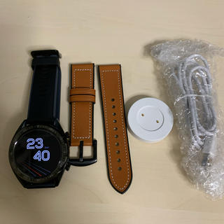 HUAWEI WATCH GT スポーツ 46mm(その他)