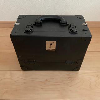 化粧箱 3段 メイクボックス コスメボックス ビューティーケース(メイクボックス)