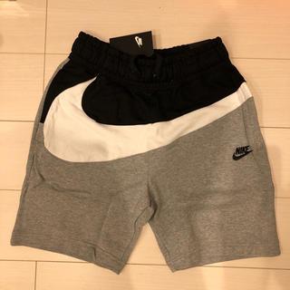 ナイキ(NIKE)の【レア品】NIKE フレンチテリー swoosh ショーツ shorts(ショートパンツ)
