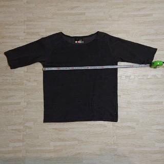 グラム(glamb)のglamb 七分丈カットソー(Tシャツ/カットソー(七分/長袖))
