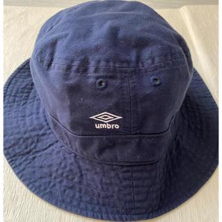 アンブロ(UMBRO)のアンブロ帽子(その他)