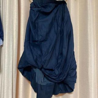 ヴィヴィアンウエストウッド(Vivienne Westwood)のバルーンスカート(ロングスカート)