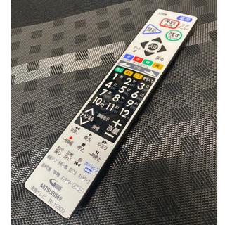 ミツビシ(三菱)の三菱 テレビ リモコン rl19509(その他)