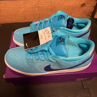ナイキ(NIKE)の【FA様専用】Nike SB Dunk Low Pro Blue Fury(スニーカー)