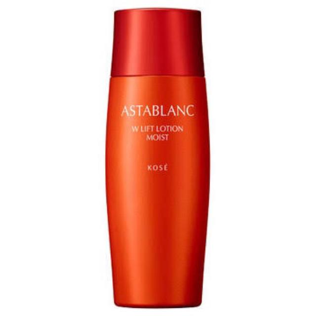 ASTABLANC(アスタブラン)のアスタブラン*Wリフト ローション しっとり コスメ/美容のスキンケア/基礎化粧品(化粧水/ローション)の商品写真