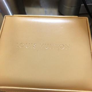 ルイヴィトン(LOUIS VUITTON)のルイヴィトン時計ケース(レディース)(その他)