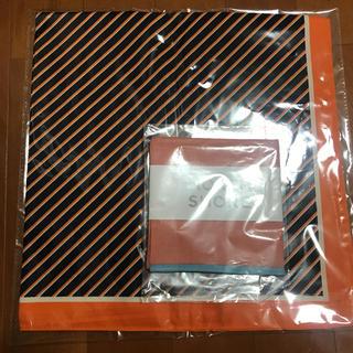 アーバンリサーチ(URBAN RESEARCH)のアーバンリサーチのスカーフとハンカチのセット!(バンダナ/スカーフ)