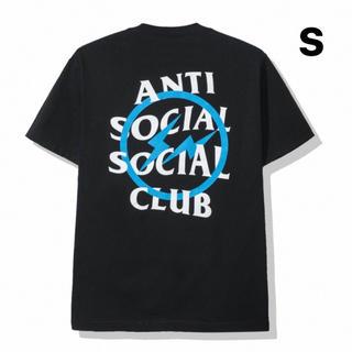 アンチ(ANTI)のSサイズ ANTI × Fragment Tシャツ(Tシャツ/カットソー(半袖/袖なし))
