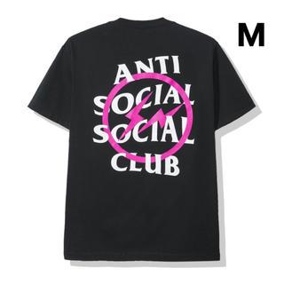アンチ(ANTI)のMサイズ ANTI × Fragment Tシャツ(Tシャツ/カットソー(半袖/袖なし))