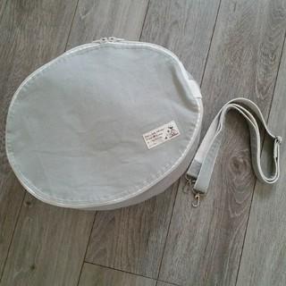 ヒップシート収納 バッグ 抱っこひも収納 ポグネー ベイビーアンドミー(外出用品)