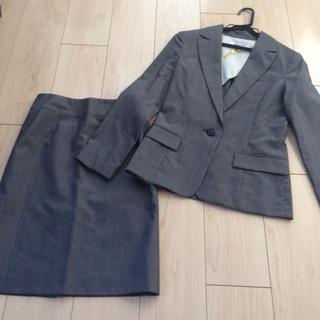 ナチュラルビューティーベーシック(NATURAL BEAUTY BASIC)のむぎむぎこサマ専用 スーツ上下フォーマル(スーツ)