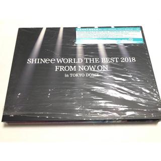 シャイニー(SHINee)のSHINee WORLD THE BEST 2018 FROM NOW ON (ミュージック)