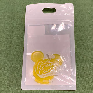 ディズニー(Disney)の686☆ディズニー☆シリコンパフ(パフ・スポンジ)